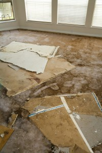 Water Damage Lawrenceville GA