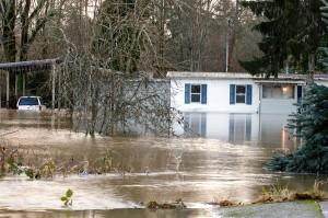 Water Damage Alpharetta GA