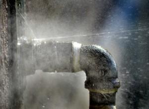 Water Damage Decatur GA