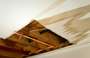Water Damage Restoration Alpharetta GA